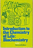 Cover of Introduction to the Chemistry of Life: Biochemistry