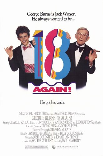 Image result for 18 again poster
