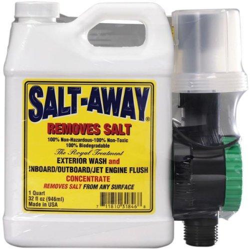 Salt Away Mixer Combo 32oz Products product image