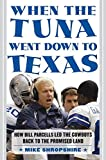 When the Tuna Went down to Texas, Mike Shropshire, 0060572116
