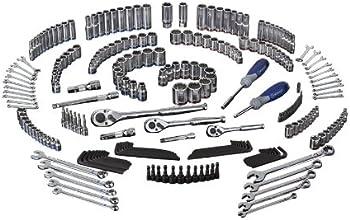 250-Pc. Kobalt Mechanics Tool Set