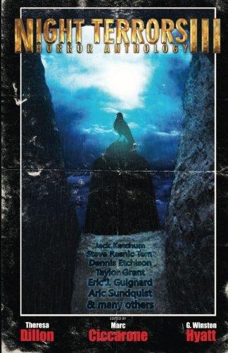 Night Terrors III: Horror Anthology (Volume 3)
