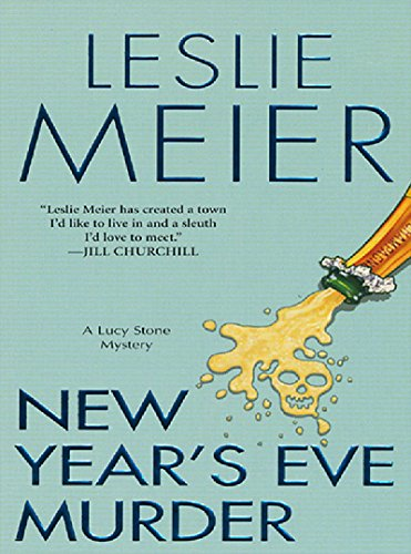New Year's Eve Murder]()