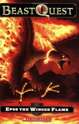 Beast Quest #6: Epos the Winged - Phoenix Arrowhead
