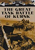 THE WAR FILE BATTLEFIELD BATTLE OF KURSK DVD BRAND NEW