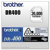 Cartucho de tambor Brother DR400 - Nuevo (embalaje al por menor)