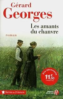 Les amants du chanvre, Georges, Gérard