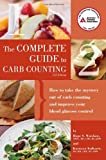 Complete Guide to Carb Counting, Hope S. Warshaw and Karmeen Kulkarni, 1580404367