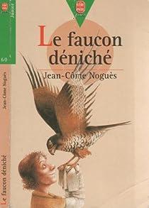 Le faucon déniché par Noguès