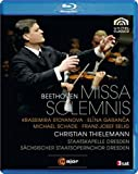 Beethoven: Missa Solemnis [2011] [Region A & B]