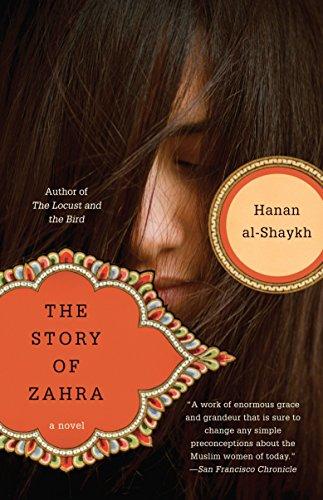 The Story of Zahra: A Novel