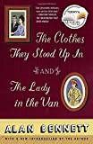 The Clothes They Stood Up In and The Lady in the Van (Today Show Book Club #5)