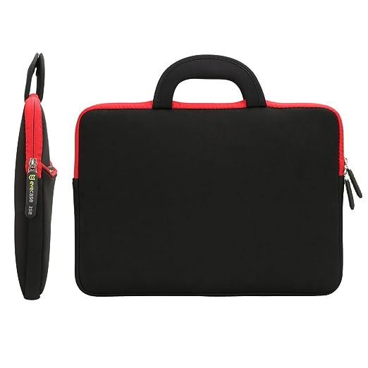 Evecase Maletín para Laptops de 13.3-14