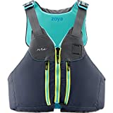 NRS Women's Zoya Lifejacket (PFD)-Gray-XS/M