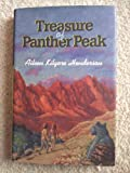 The Treasure of Panther Peak, Aileen Kilgore Henderson, 1571316183