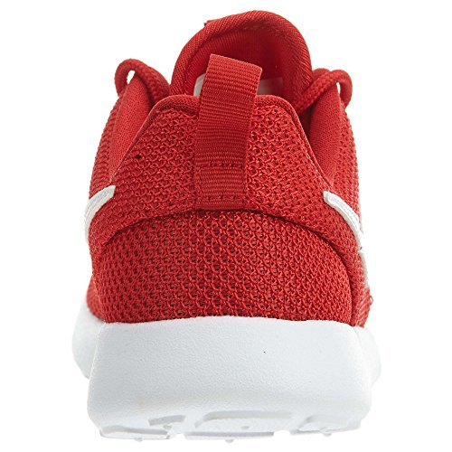 Nike Roshe One (Ps), Zapatillas de Running para Niños Rojo (University Red / White)