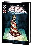 Supreme Power Volume 1 HC, J. Michael Straczynski, 078511369X