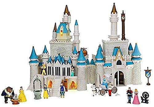 Cinderella Castle Play Set Disney