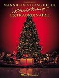 Mannheim Steamroller - Christmas Extraordinaire, Mannheim Steamroller, 0634036432