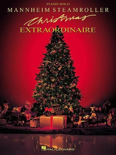 Mannheim Steamroller - Christmas Extraordinaire (Piano Hallelujah Christmas)