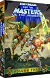 He-Man and the Masters of the Universe: Volume Three