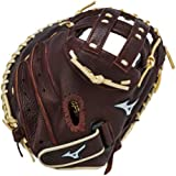 Mizuno GXS90F1 Franchise Fastpitch Catchers Mitt