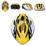 Chariot Trading - WOLFBIKE 3 Colors Mountain Road Bike Bicycle Cycle Helmet Ultralight Cycling Helmet Riding Cycle Equipment Accessories 19 Holes - CJ-BG-SPT-000316