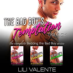 The Bad Boy's Temptation Trilogy
