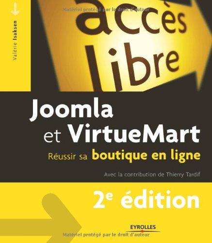 Joomla et VirtueMart : Réussir sa bouti...