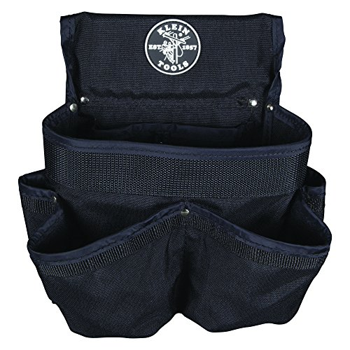 PowerLine Series 8 Pocket Tool Pouch Klein Tools 5718 by Klein Tools