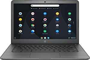 "HP Chromebook 14-db0023dx - 14"" HD - AMD A4-9120C - 4GB Memory - Radeon R4-32GB eMMC (Renewed)"