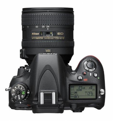 Nikon デジタル一眼レフカメラ D610 24-85 VR レンズキット D610LK24-85