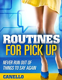 Pick up routines