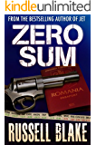 Zero Sum (Wall Street Conspiracy Thriller) (Dr. Archer/Cross Book 1)