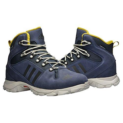 ADIDAS LA Trainer Zapatillas Azul Oscuro Azul Blanco 75975 Azul marino