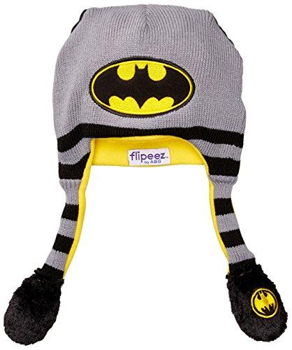 Flipeez Hats: DC Comics Batman Kids Flipeez Action Hat