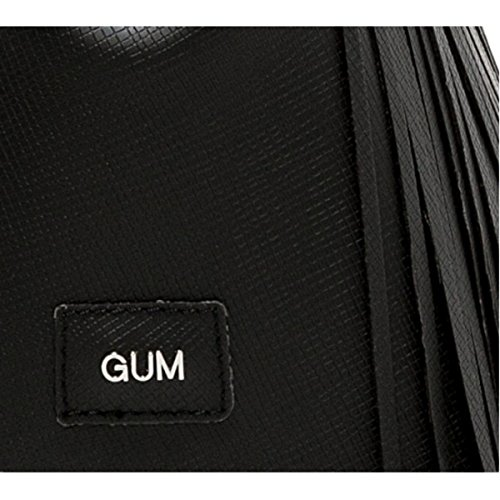 Gum Design Borsa Sintetico Fr Bs 3700t Gianni Chiarini nero 18pe