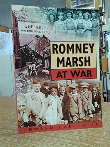 Romney Marsh at War