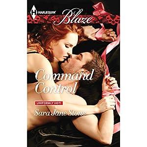 Command Control Audiobook