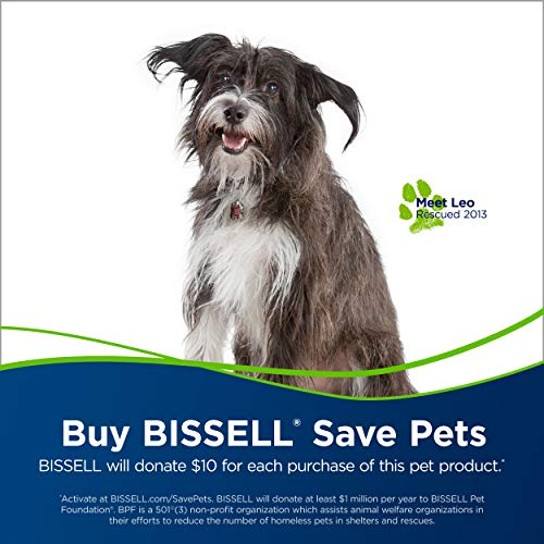 BISSELL Cleanview Swivel Pet Bagless Cleaner