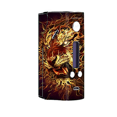 amazon com skin decal vinyl wrap for wisemec reuleaux rx200 or