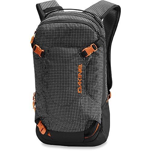 Dakine Men's Heli Pack Backpack 12L Rincon One Size from Dakine