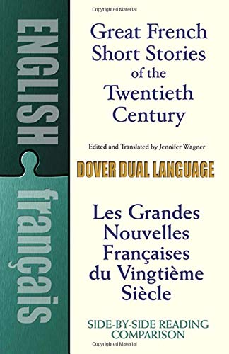 tories of the Twentieth Century: A Dual-Language Book (Dover Dual Language French) (English and French Edition) ()
