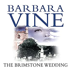 The Brimstone Wedding Audiobook