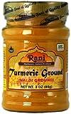 Rani Turmeric Root Powder Spice (Haldi) 3oz (85g)
