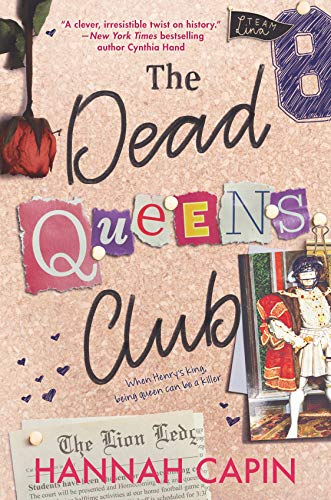 The Dead Queens Club -