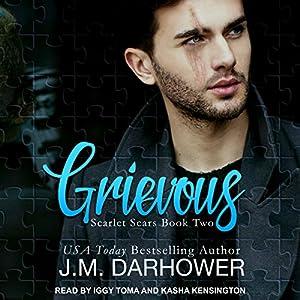 Grievous Audiobook