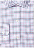 Buttoned Down Men's Classic Fit Spread-Collar