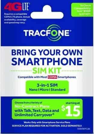 Shopping TracFone - SIM Cards & Prepaid Minutes - Cell