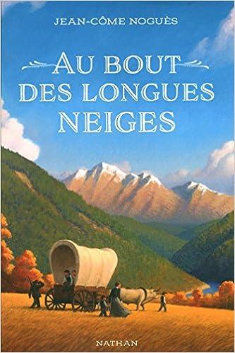 Book Au bout des longues neiges